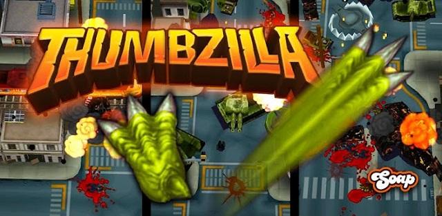 Thumbzilla Android
