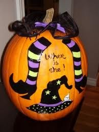 Rappahannock wic program pumpkin painting Funny pumpkin painting ideas