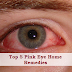 Top 5 Pink Eye Home Remedies