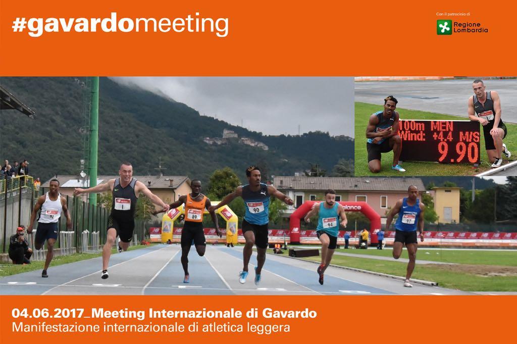 Meeting di Gavardo