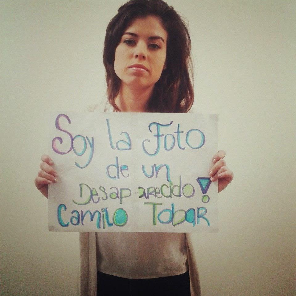 #DesaparecidosEcuador