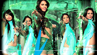 Hot Esha Gupta Raaz 3 HD Wallaper