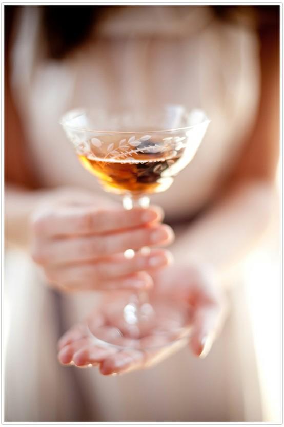 sweet tea cocktail