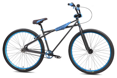 2013 SE 29er Quadangle Looptail Bike