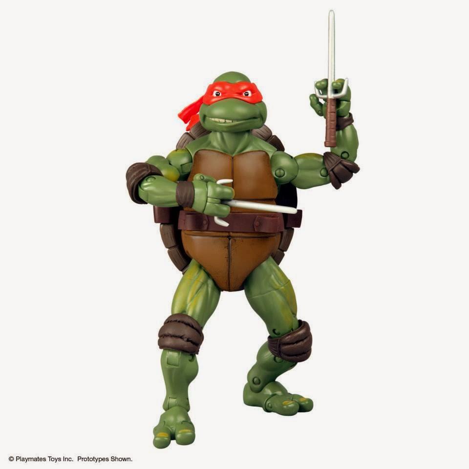 Teenage Mutant Ninja Turtles Toys : Ninja pizza teenage mutant turtles news information