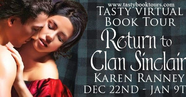 What I M Reading Tasty Book Tours Spotlight Review border=