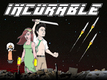 Up Next: INCURABLE