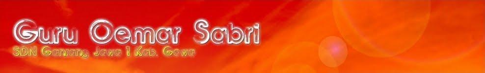 Guru Oemar Sabri