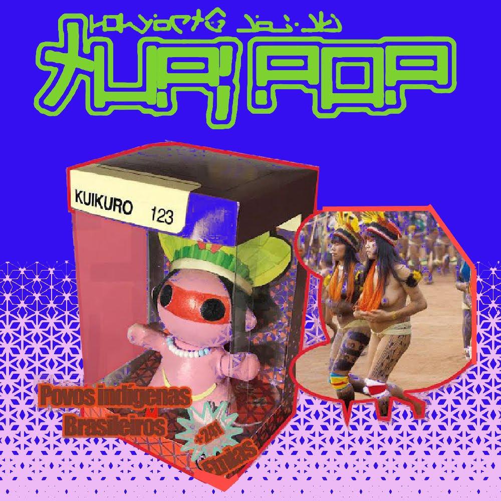 TUPI-POP