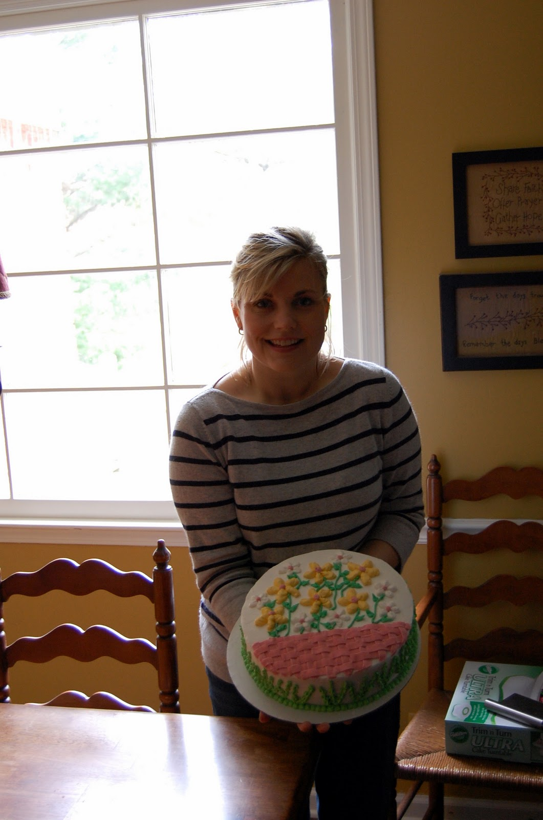 cake decorating classes in alabama