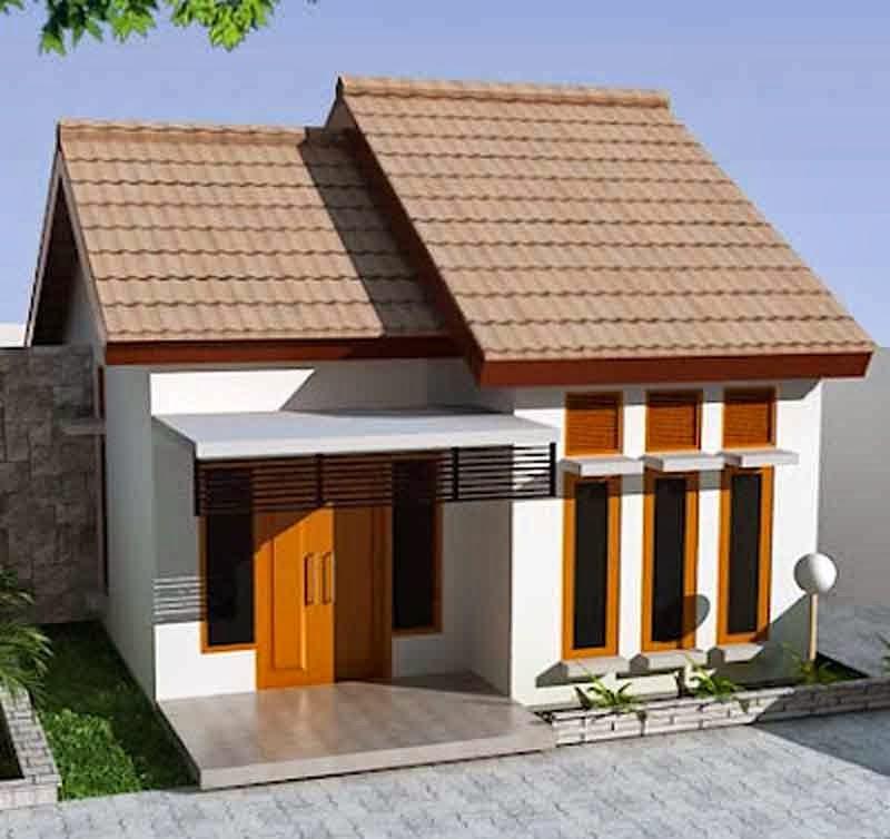 Untuk Membuat rumah minimalis terbaru seperti ini , maka di perlukan ...