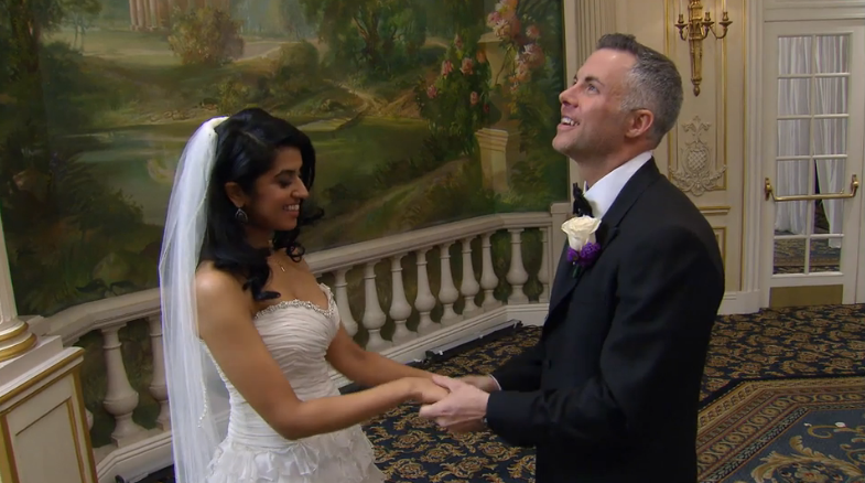 davina and sean married at first sight