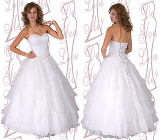 white-Satin-Wedding-Dresses