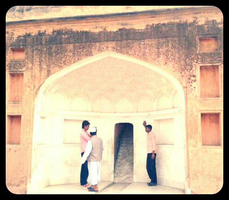 travel, Spending the weekend at Lalbagh Fort, Dhaka, Bangladesh