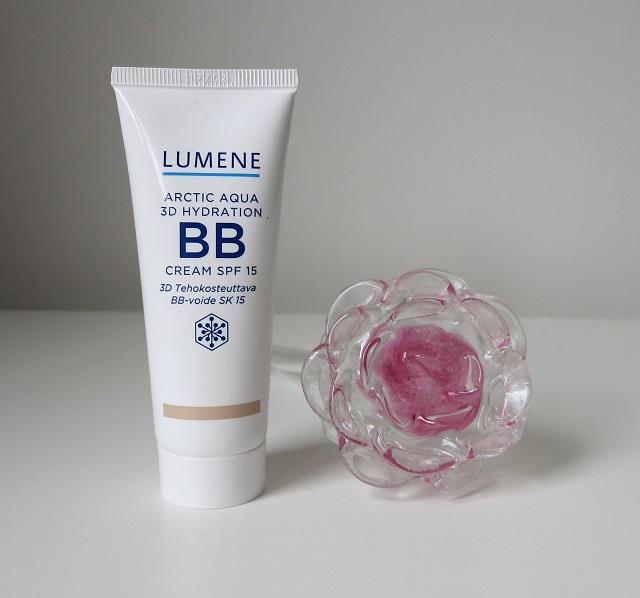 Uusia ihonhoitolemppareita Lumenelta
