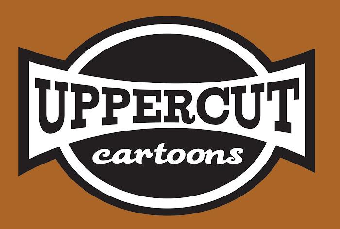 UPPERCUT CARTOONS