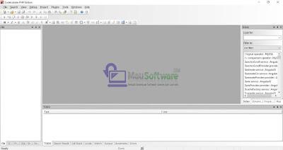 CodeLobster PHP Edition Pro Latest Version atau terbaru full version gratis