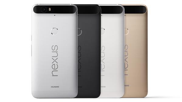 هاتف NEXUS 6P
