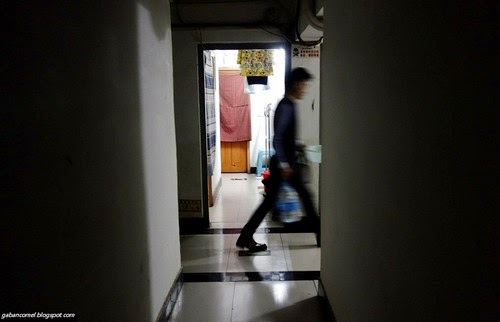Jom Saksikan Rumah Tikus Untuk Pendatang Asing di China Yang Menyedihkan