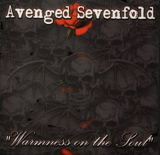 Avenged Sevenfold - Warmness In The Soul