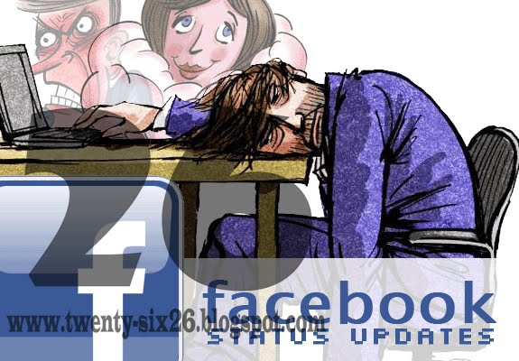 Update Status FB Keren | Bijak | Cinta | Unik | Lucu | Gokil