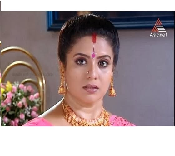 Asianet Amma Serial 15 March 2014