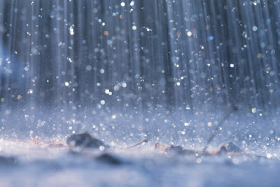 Lalalalalala Alhamdulillah Hujan turun ke bumi Balik Pulau