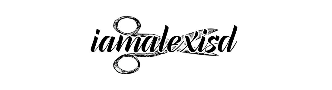 iamalexisd
