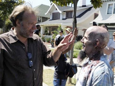 The Walking Dead vince un altro Emmy per il makeup