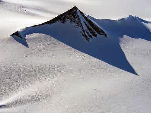 Pirámides en la Antártida, el descubrimiento que puede cambiar la historia Pir%C3%A1mides+2+La+clave+YAM