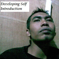 Developing Self Introduction