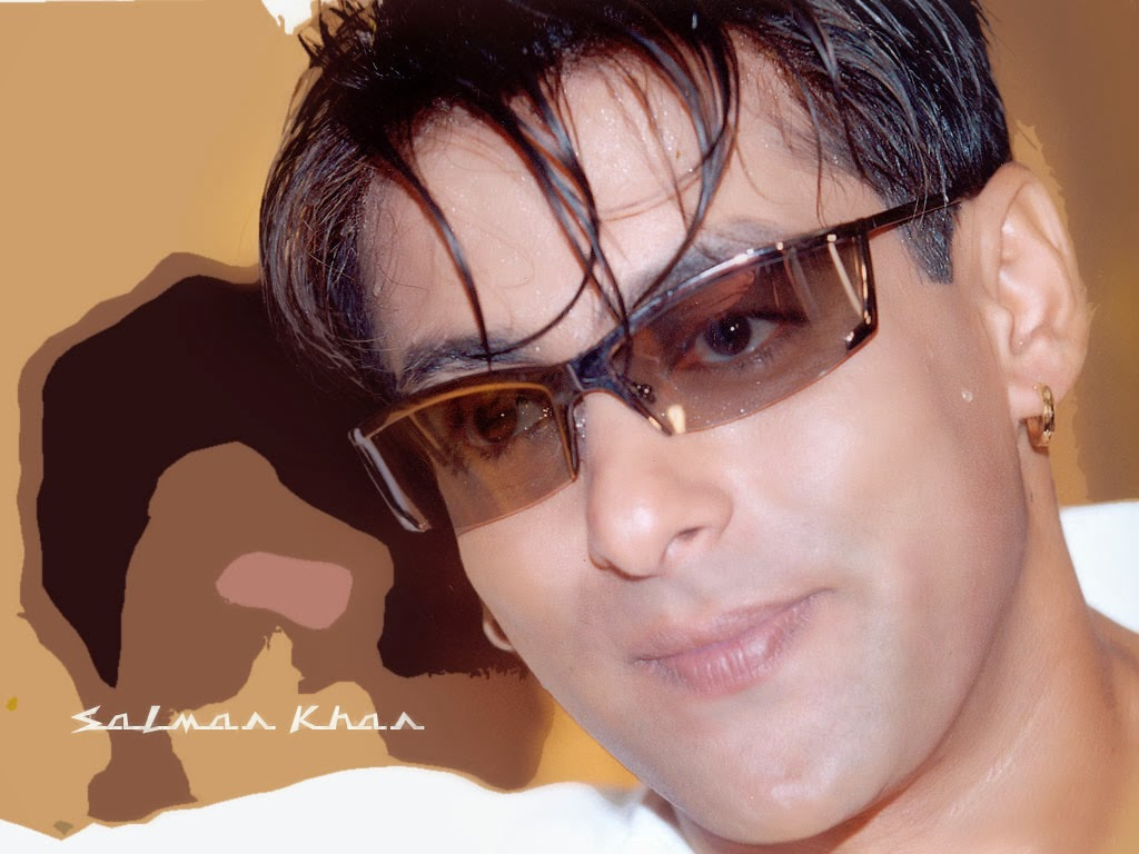 ... ABOUT HOLLYWOOD STARS: Salman Khan Hairstyle Images And Photos 2013
