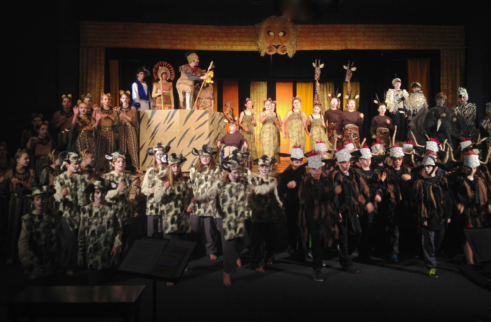 music    the lion king  jr  2015 video clips