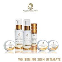 Whitening Skin Series