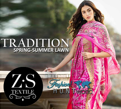 ZS Textile Tradition 2015 Collection