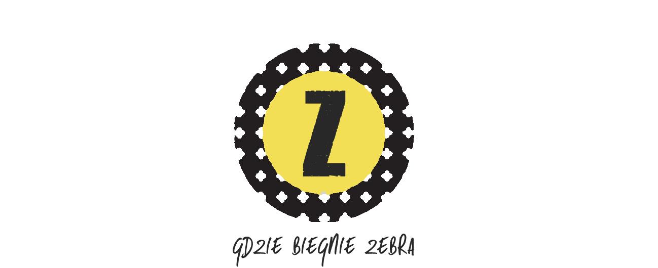 Blog Gdzie biegnie Zebra?