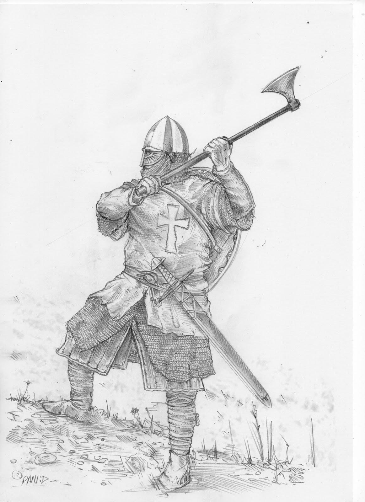 Knight studies