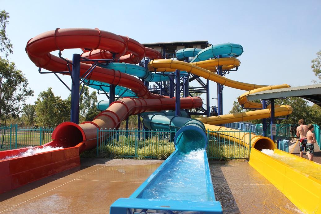Darwin Water Park