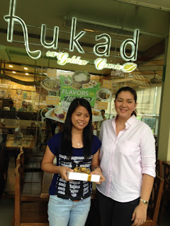 Anong Kwentong Salu-Salo mo?, Golden Cowrie, Hukad at Golden Cowrie, Christine Kokseng, Promo Winners, Big Seed Promotions