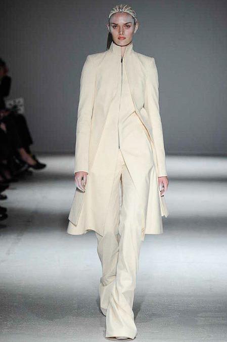 gareth pugh, fall 2014 rtw, paris fashion week
