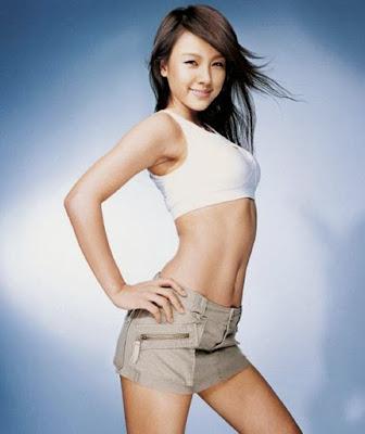 korean model lee hyori photo 04