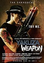 Vũ Khí Tối Thượng Yakuza Weapon