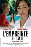 La marca del ángel (L'empreinte de l'ange )(2011).