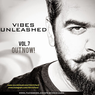 VIBES UNLEASHED VOL.07 RIBIN RICHARD