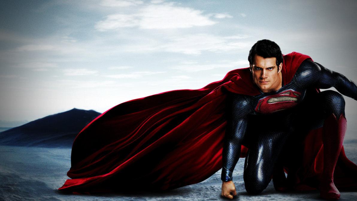Photo x life superman man of steel hd - Wallpaper superman man of steel ...