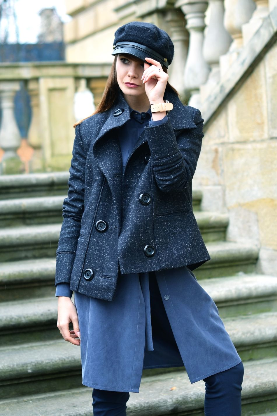 blog o modzie | urodzie | psychologia | motywacja |inspirujace wpisy | sukienka tova
