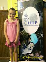 MasoniChip Programa Masónico de identificación de niños