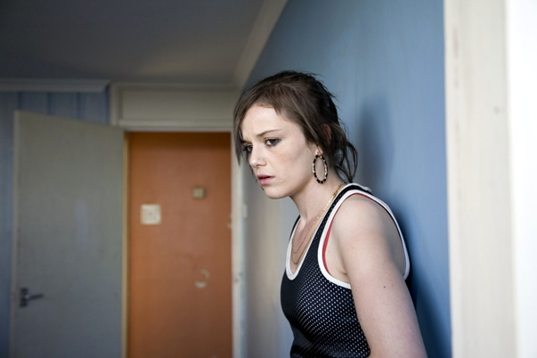 Fish Tank, de Andrea Arnold