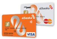 Albaraka Türk Classic Card