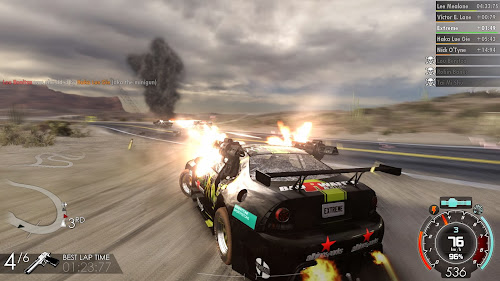 Gas Guzzlers Extreme (2013) Full PC Game Single Resumable Download Links ISO